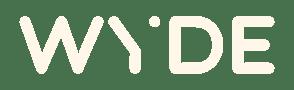 Wyde logo