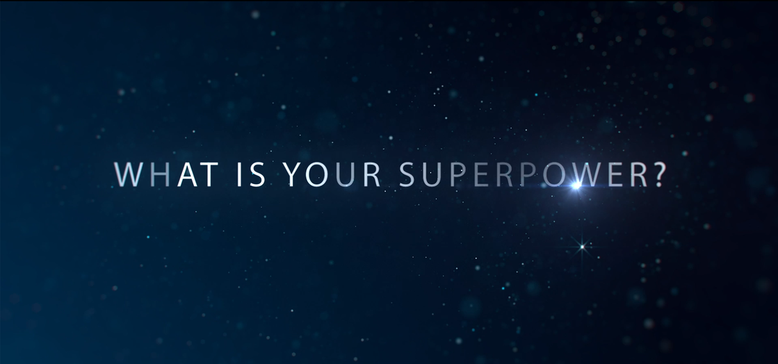 what is your superpower