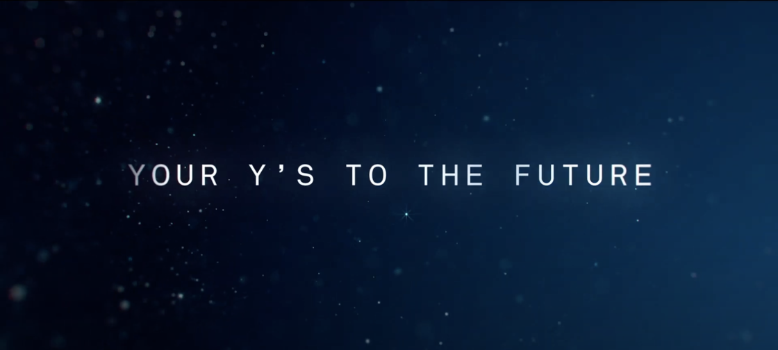 your y's to the future